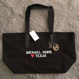 Michael Kors City Tote.